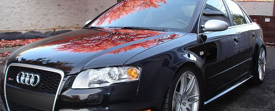 Gallagher auto spa for Interior car detailing portland or