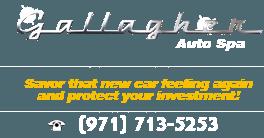 Gallagher Auto Spa