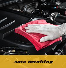 Services | Auto Detailing