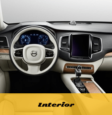 Services | Interior