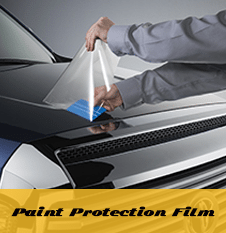 Services | Paint Protection Film